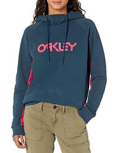 Oakley Men's Tnp Women's DWR Fleece Hoody