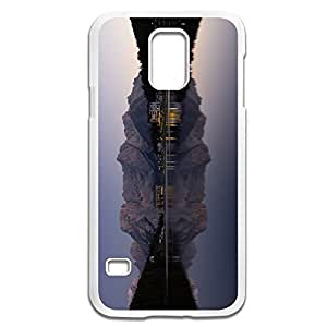 Samsung Galaxy S5 Cases Reflection Design Hard Back Cover Cases Desgined By RRG2G