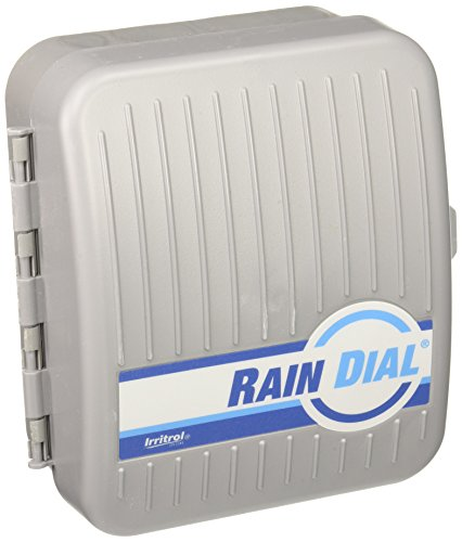 rain dial hardie instructions