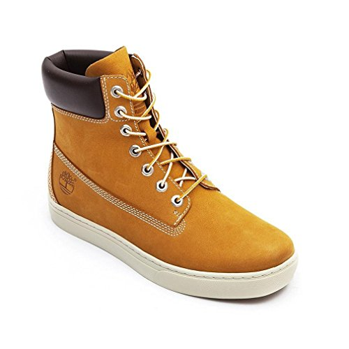 Timberland 2.0 Cupsole 6In Black Nb - Zapatillas para hombre Wheat