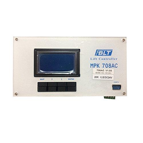 1 pc/ 1 pack BLT MPK 708AC Door Motor Controller by BIMORE