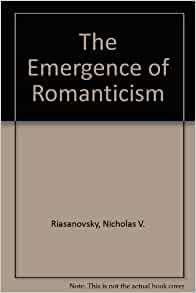 emergence of romanticism Darwin and the emergence of evolutionary theories of mind and  free downloadnational romanticism and modern architecture in.