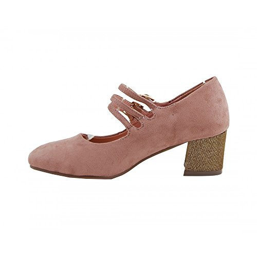 Benavente , Damen Pumps Rosa