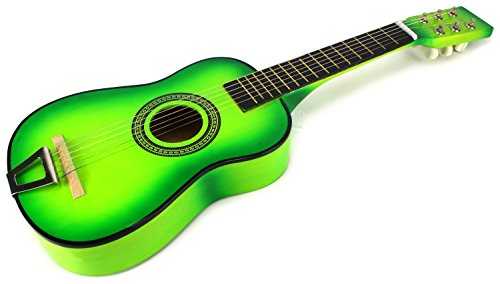 Fun Factory Classic Acoustic Beginners Children S Kid S 6 Strings