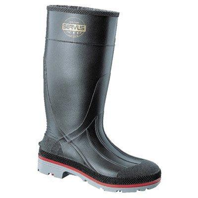 Servus 617-75108-14 15 pouces Xtp Noir Knee Boot