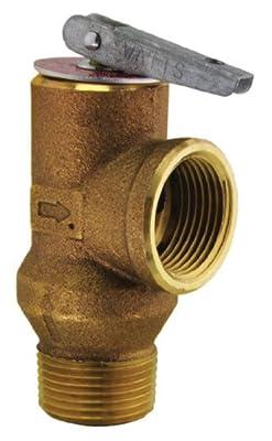 Rheem Tankless Water Heater AP12993C Pressure Relief Valve