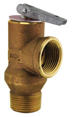 Water Heater Valve (Rheem Tankless Water Heater AP12993C Pressure Relief Valve)