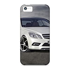 Best Hard Cell-phone Case For Iphone 5c (uZf4251hjjm) Customized Vivid Beautiful Mercedes Carlsson Ck50 Skin