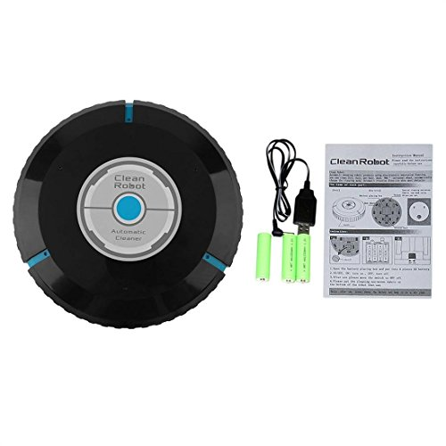 Start Pop High Efficient Home Automatic Vacuum Smart Floor Cleaning Robot Sweeper Mop by Start Pop (Image #5)