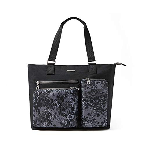 baggallini Cargo Print Women's Tote Shoulder Bag ()