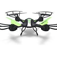 Mini RC Drone, Boyiya JJR/C H33 GYRO 2.4GHZ 4CH 6-Axis Drone With Headless One Key Return RC Quadcopter