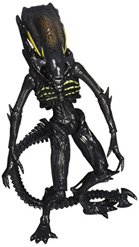 Hiya Toys Aliens: Xenomorph Spitter Action Figure (1:18 Scale)