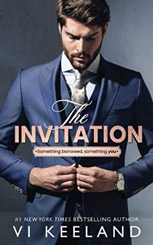 Book Cover: The Invitation
