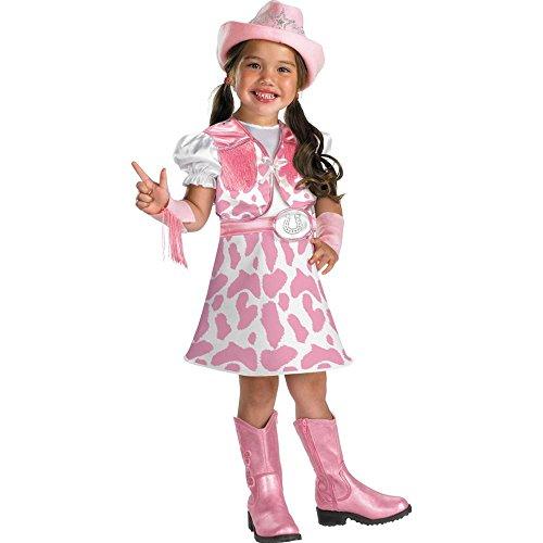 Disguise Wild Cutie Girls Costume
