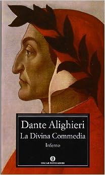 Amazon.it: La Divina Commedia. Inferno - Alighieri, Dante