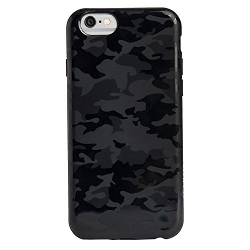 Agent18 iPhone 6 / iPhone 6S Case, - Textured Camo - FlexShield Agent 18 Shield Case