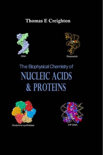 Acid Protein (The Biophysical Chemistry of Nucleic Acids and)