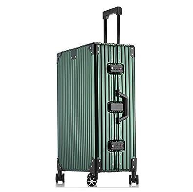9e88cae89c 東京2020大会提携 アルミ スーツケース アルミ・マグネシウム合金 軽量 静音 TSAロック搭載