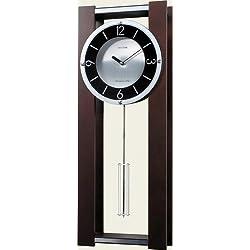 Rhythm USA WSM II Wall Clock