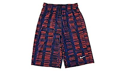 Nike Boys Dry Fly AOP 6 Training Shorts 892490