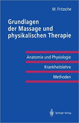 Grundlagen der Massage und physikalischen Therapie: Anatomie und ...