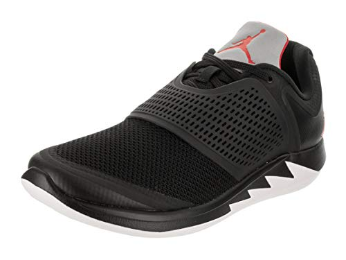 Jordan Nike Men's Grind 2 Black/University Red/Wht Training Shoe 8.5 Men US by Jordan