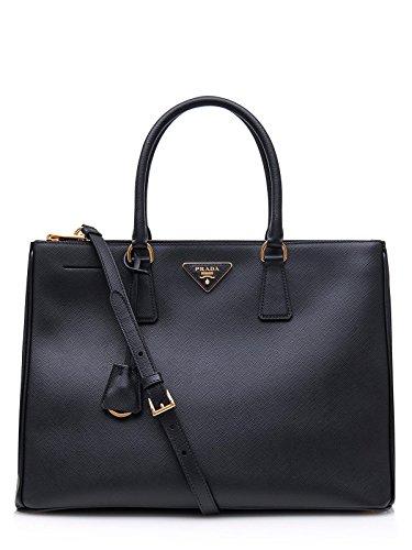 Prada Black Bag - 1