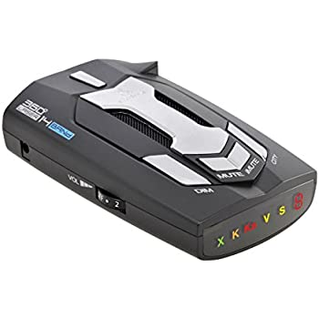 Cobra SPX 900 14 Band High Performance Digital Radar Laser Detector with Extreme Range and VG
