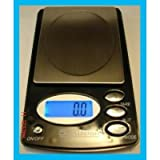 1 New 600 x 0.1 Gram Digital LAB Scale-Electronic