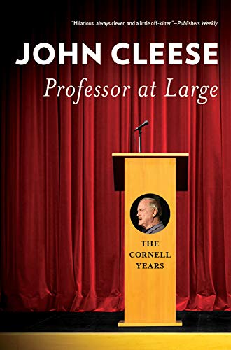 Professor at Large: The Cornell Years (English Edition)