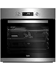 Beko BIE22300X elektrische oven, medium, 71 L, 250 °C, roestvrij staal