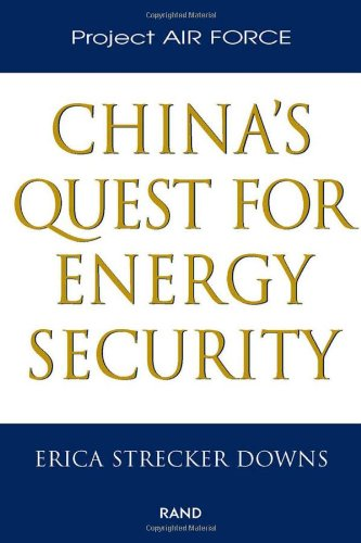 energy and security - 3