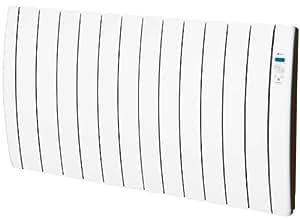 emisor termico haverland rc-12-tt inerzia