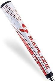 SAPLIZE Golf Putter Grip Midsize, Lightweight, New Pistol Shape Excellent Push for Golfer