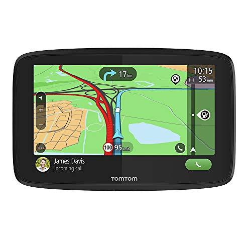TomTom-GPS-para-coche-GO-Essential-5-pulgadas-con-trafico-y-prueba-de-radares-gracias-a-TomTom-Traffic-mapas-de-la-UE-actualizaciones-a-traves-de-WiFi-llamadas-manos-libres-soporte-Click-Drive