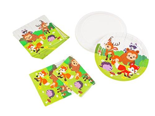 The 8 best children's dinnerware fox