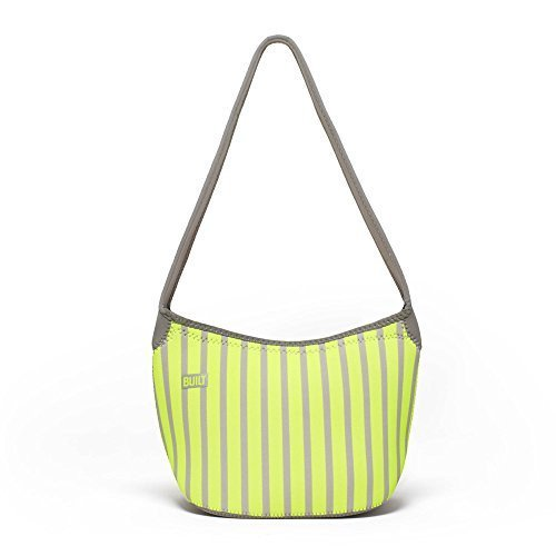 BUILT Neoprene Shoulder Lunch Stripe