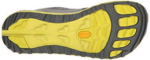 Altra Olympus 2.5 Scarpe Corsa Uomo, Grey/Yellow, 42 EU …
