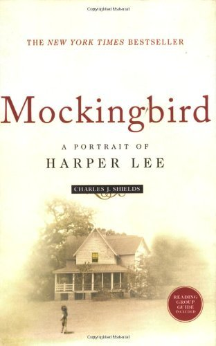 - Mockingbird: A Portrait of Harper Lee by Charles J. Shields (3-Apr-2007) Paperback