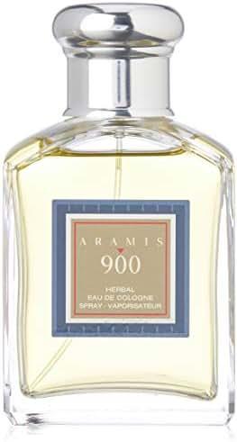 Aramis 900 Herbal by Aramis Cologne Spray 3.4 oz
