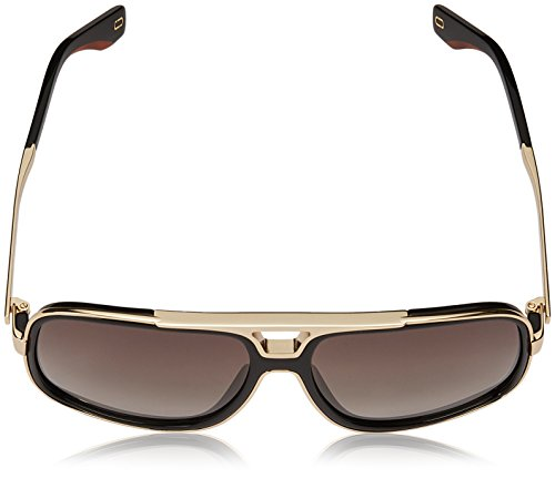 265 MARC S de LIGHT Gafas Marc Sol mujer BROWN Jacobs SHADED BLACK IZwXaA