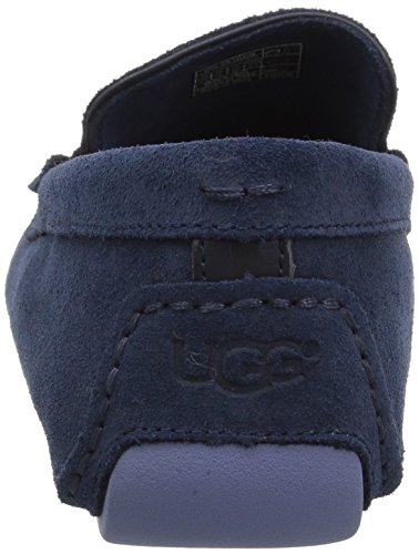 Ugg Mens Henrick Slip-on Loafer Nieuwe Marine