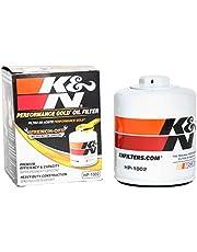 K&N HP-1002 filtro de aceite Coche
