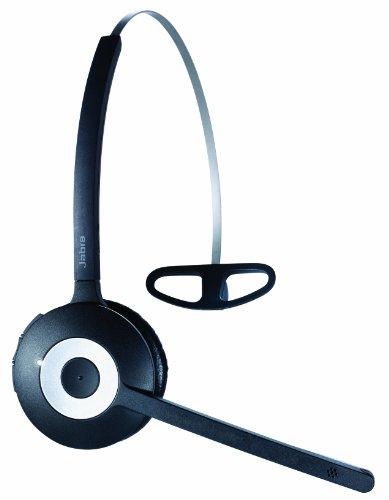 Jabra PRO 930 MS Mono Lync Optimized Wireless Headset for Softphone by Jabra (Image #3)