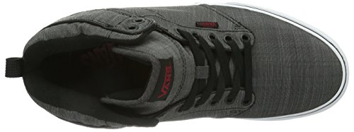 Vans Atwood Hi - Zapatillas Textile Black / CX 5