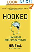 #5: Hooked: How to Build Habit-Forming Products