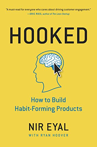 Pdf Transportation Hooked: How to Build Habit-Forming Products