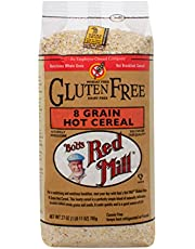 Bob's Red Mill Gluten Free 8 Grains Cereal, 27Oz