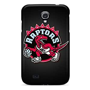 High-quality Durable Protection Cases For Galaxy S4(toronto Raptors)