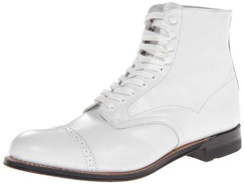 149afc50f9b Stacy Adams Men's Madison Cap Toe Boot (B000FQ1DH8)   Amazon price ...